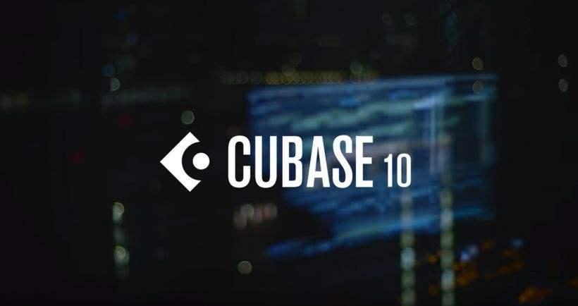 cubase歌曲后期混音教程(一)